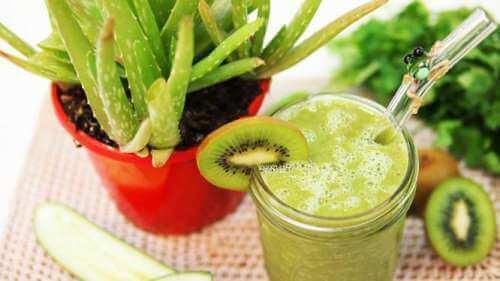 θεραπευτικά smoothies για το σύνδρομο ευερέθιστου εντέρου