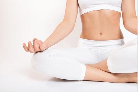 πόνο στα οστά και ασκήσεις