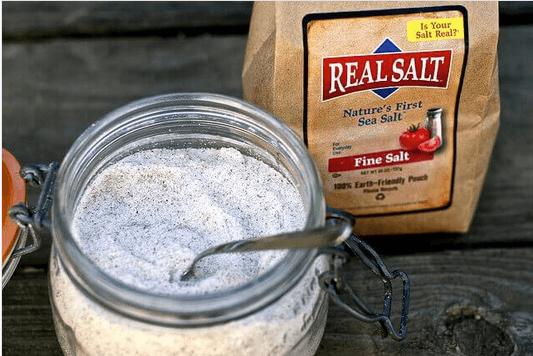 Σημάδια ότι πρέπει να φροντίζετε τα νεφρά σας καλύτερα, αλάτι