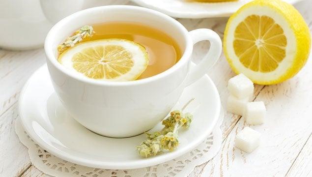 αποτοξινωτική δίαιτα με λεμόνι