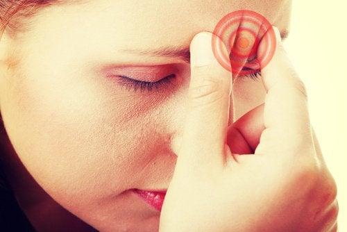 5 περίεργες αιτίες πονοκεφάλου που πρέπει να ξέρετε