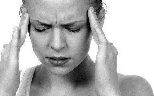 αιτίες πονοκεφάλου