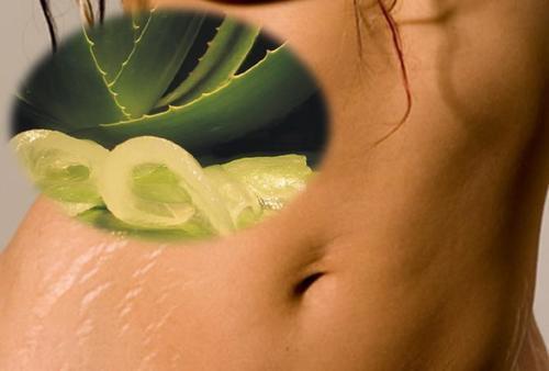 6 φυσικές θεραπείες για να μειώσετε τις ραγάδες