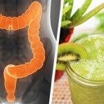 3 θεραπευτικά smoothies για το σύνδρομο ευερέθιστου εντέρου