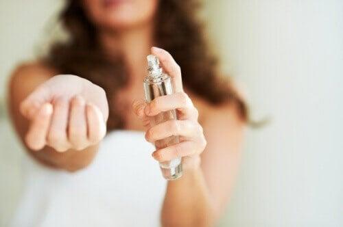 Πώς να επιλέξετε το σωστό άρωμα. Εσείς ξέρετε;