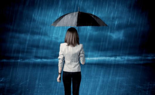 Η αποθάρρυνση είναι φυσιολογική αλλά η απαισιοδοξία όχι