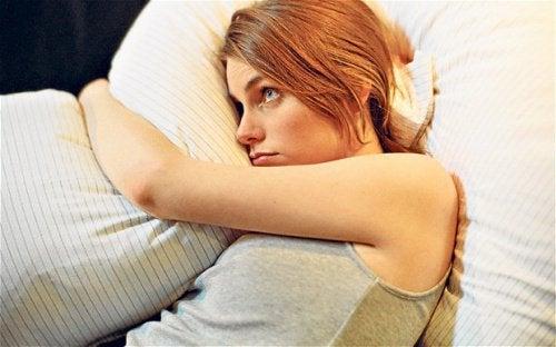 λάθη που προκαλούν αϋπνία;