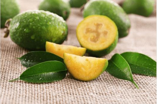 Θεραπείες για τον έλεγχο του κολπικού εκκρίματος και οσμής με γκουαβα