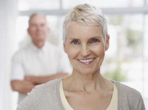 Αποφύγετε την αύξηση βάρους στην εμμηνόπαυση