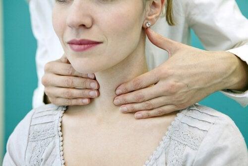 Αιτίες καρκίνου του θυρεοειδούς στις γυναίκες