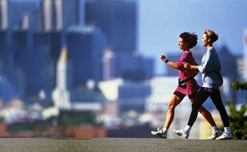 Άσκηση για να αποφύγετε την αύξηση βάρους στην εμμηνόπαυση