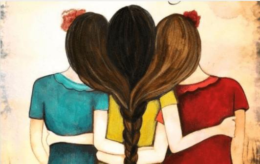 Αδελφική σχέση: πηγάζει από την καρδιά