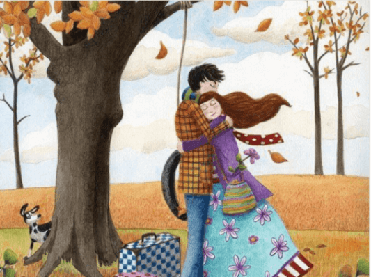 10 πράγματα που τα υγιή ζευγάρια κάνουν μαζί