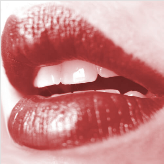 σαρκώδη χείλη