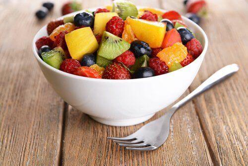 Τα 5 καλύτερα αντιφλεγμονώδη φρούτα