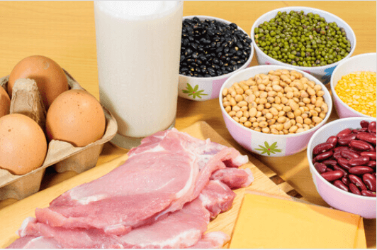 το χαλαρό δέρμα - πρωτεΐνες