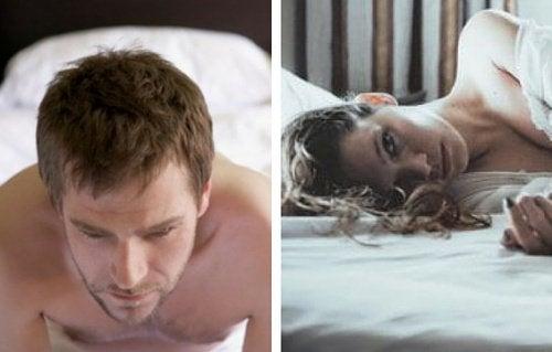 8 σημάδια ότι το σώμα σας θέλει σεξ. Ποια είναι αυτά;