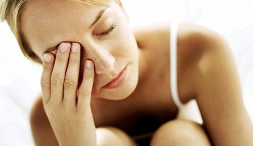 τα συμπτώματα του εμφράγματος στις γυναίκες - κόπωση