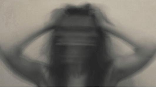 Η κατάθλιψη και το άγχος - Γυναίκα σε απόγνωση