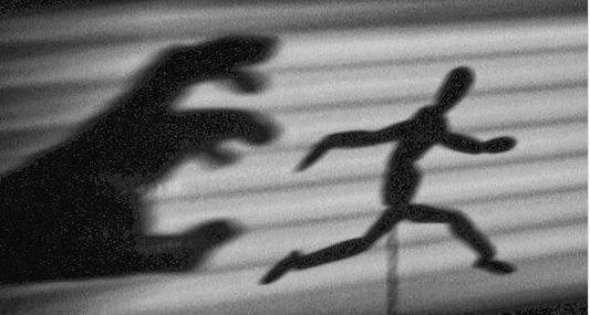 Η κατάθλιψη και το άγχος - Τρέχοντας από τις φοβίες
