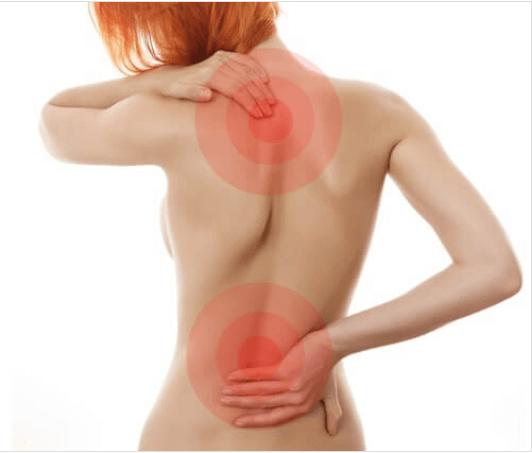 Πώς να ξεχωρίζετε τη δισκοκήλη από τον κοινό πόνο στην πλάτη