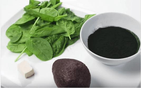 Πώς να καταπολεμήσετε την τριχόπτωση - Αβοκάντο και σπανάκι