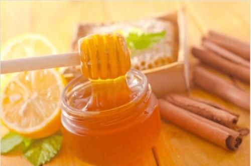 Μέλι και κανέλα: ένας πανίσχυρος συνδυασμός