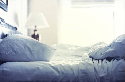 κρεβάτι χωρίς αλλεργιογόνα