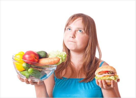 το χαλαρό δέρμα - διατροφή