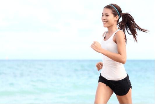 το χαλαρό δέρμα - τρέξιμο