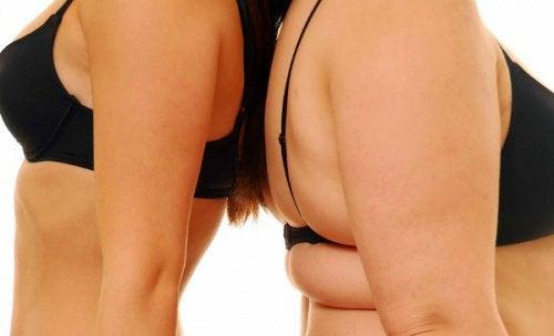 5 συμβουλές για αδυνάτισμα και διατήρηση του βάρους