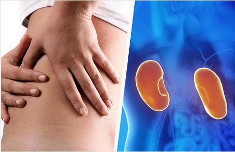 4 συμβουλές για την πρόληψη της νεφρικής νόσου