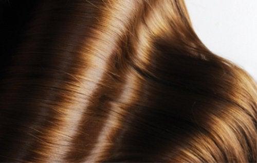 Η ζελατίνη είναι ευεργετική για την υγεία των μαλλιών