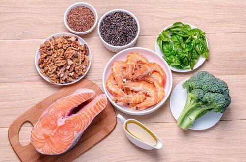 υγιεινα λιπαρα διατήρηση του βάρους
