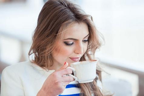 ο καφές μας κάνει καλό