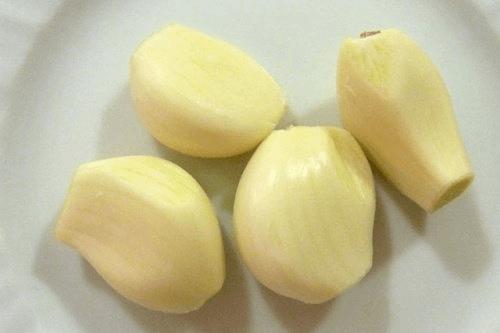 Τα οφέλη της καθημερινής κατανάλωσης σκόρδου