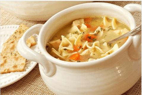 krua soupa