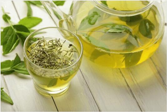 πράσινο τσάι για να ανακουφιστείτε από τους πόνους της αρθρίτιδας
