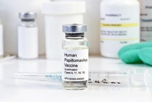 εμβόλιο για καρκίνο του τραχήλου της μήτρας