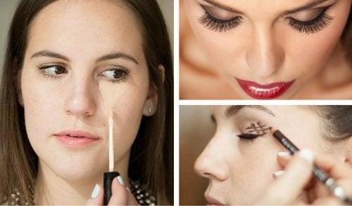12 κόλπα του μακιγιάζ για πιο εκφραστική εμφάνιση