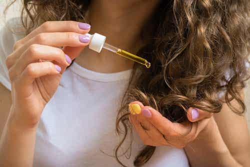 Τρόπος για να δώσετε περισσότερο όγκο στα λεπτά μαλλιά