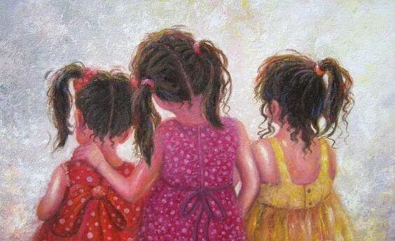 Η αδελφή μας - Τρεις αδελφές