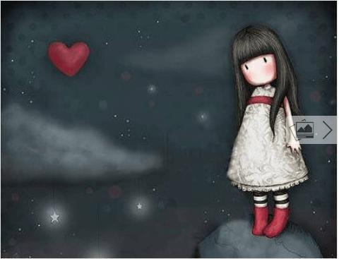 παιδι και καρδιά