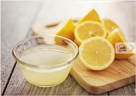 Πώς μπορείτε να ξεπλένετε τα φυτοφάρμακα - λεμόνι και ξύδι