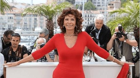 Σοφία Λόρεν: μπορείς να είσαι σέξι και στα 81