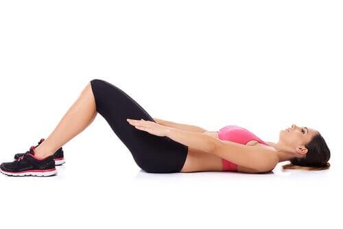 ασκήσεις για να απαλλαγείτε από την ισχιαλγία