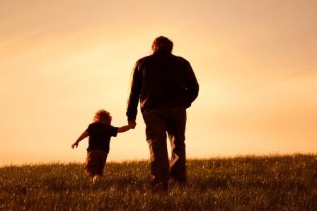 Οι γιαγιάδες και οι παππούδες ζουν στην καρδιά μας