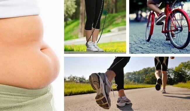 7 ασκήσεις για πιο αποτελεσματικό αδυνάτισμα
