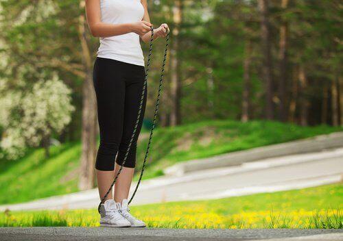 ασκήσεις για πιο αποτελεσματικό αδυνάτισμα