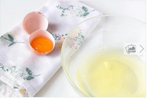 αβγά για την καταπολέμηση της χαλάρωσης του προσώπου